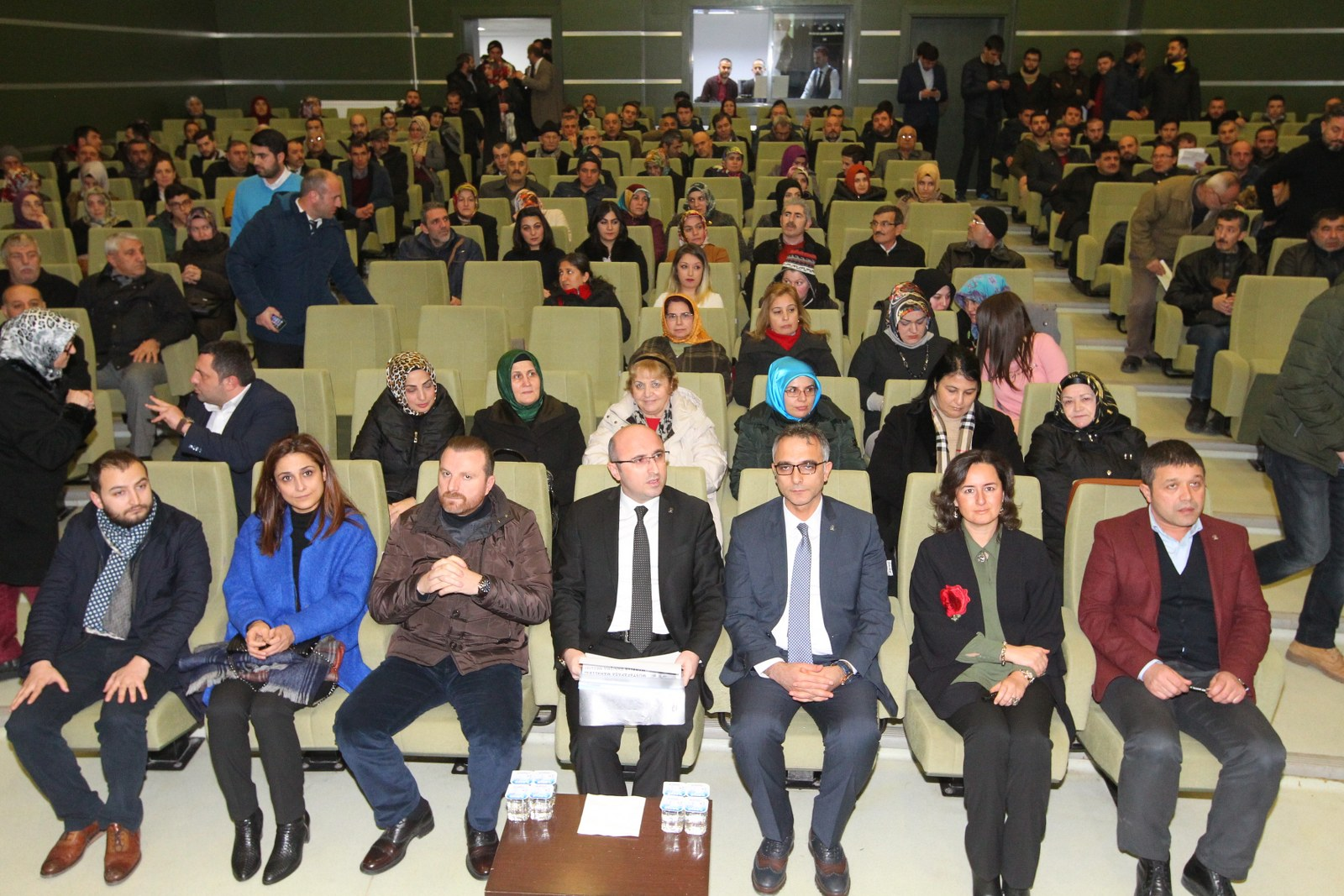AK Parti'den Genişletilmiş Danışma Meclisi Toplantısı