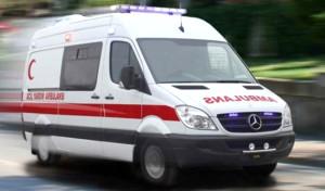 Dilovası'nda Fabrikada Patlama: 1 Ölü, 15 Yaralı
