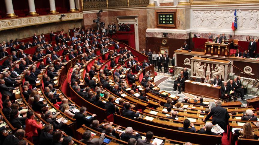 Fransa Anayasa Mahkemesi'nden 1915 olayları kararı
