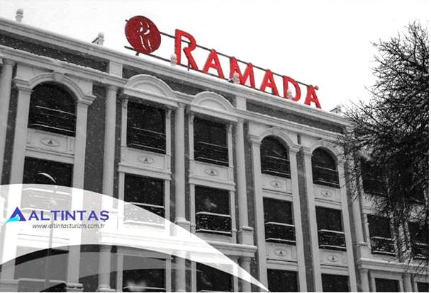 Bakan Işık, Ramada Encore Hotel'in Açılışına Geliyor !