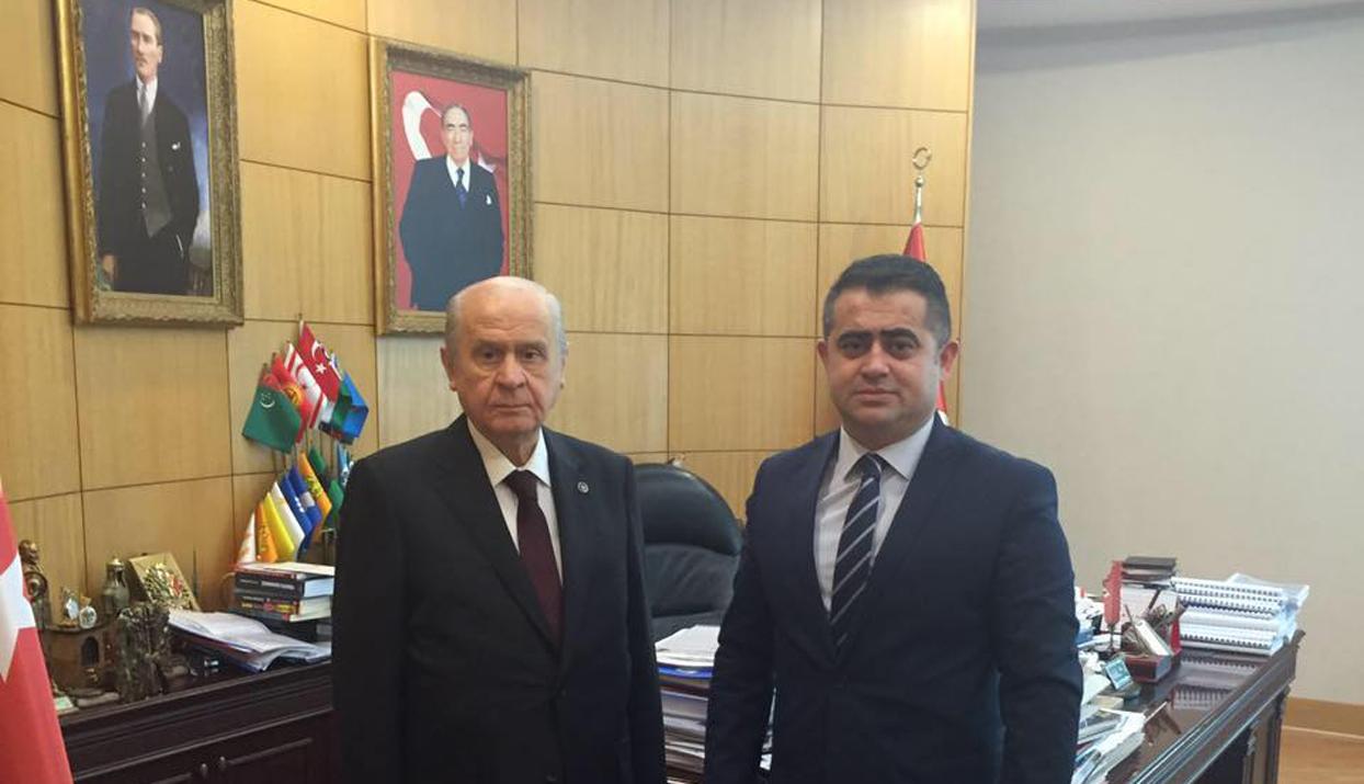 Erkan Azeri'den Savcıları Harekete Geçirecek İddia