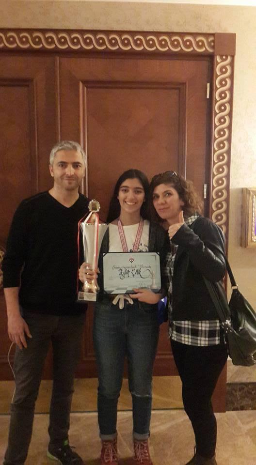 Satrançta şampiyon Gebze'den çıktı