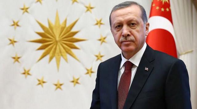 Erdoğan'dan Sancaklı'ya Taziye Telefonu