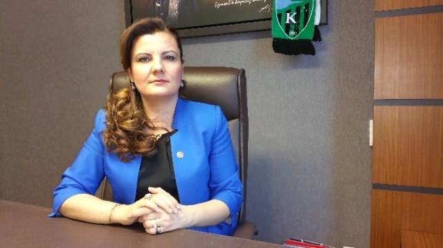 Milletvekili Hürriyet, Deniz Kirliliğini Meclise Taşıdı