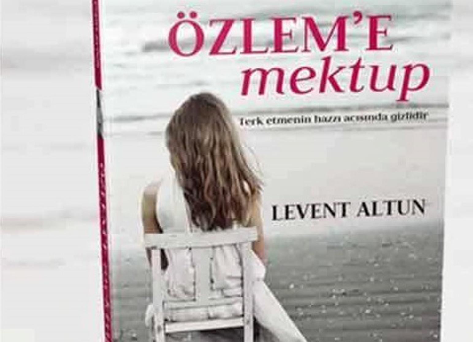"""""""ÖZLEM'E MEKTUP"""" OKURLARIYLA BULUŞUYOR"""