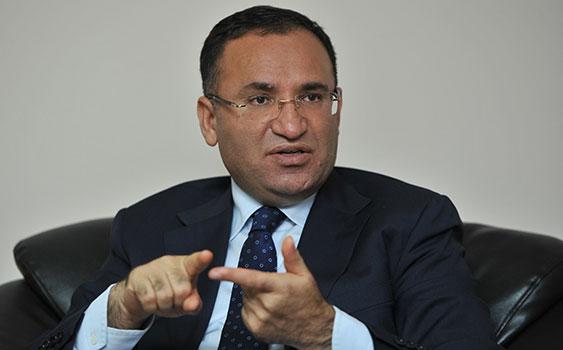 Bakan Bozdağ'dan referandum tarihi açıklaması!