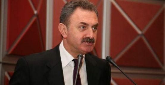 GTO Başkanı Nail Çiler, Yeşilay Haftasına dikkat çekti