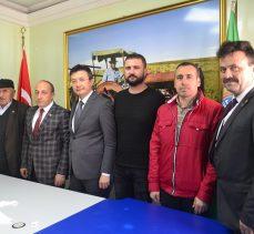 ÇAYIROVA'DA TARIM BİTTİ BARİ GEBZE'Yİ KURTARALIM!