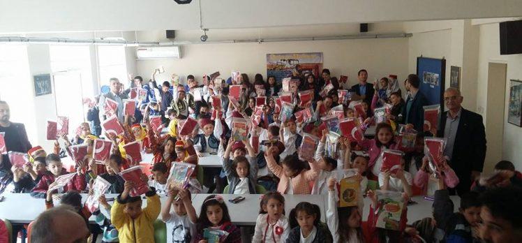 Gebze MHP 23 Nisan'da mutlu etti!