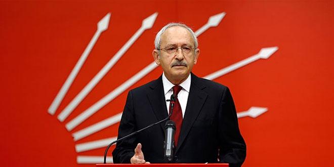 Kılıçdaroğlu: Parti İçi Mücadele Yapanı Kovarım!