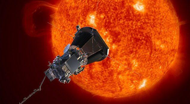 NASA, Güneş'e Bir Uzay Aracı Gönderecek!
