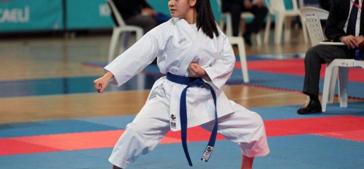 Avrupa Karate Şampiyonası Yarın Başlıyor