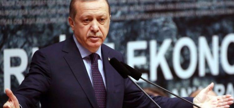 Erdoğan'dan o ülkeye mesaj! 'Türkiye hazır'