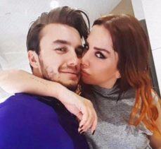 Mustafa Ceceli, Sevgilisiyle Amerika'ya Kaçtı