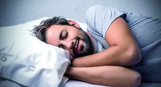 Beynimiz Uyku Eksikliğinde Hücreleri Temizleyebilmek için Kendini Tüketiyor!