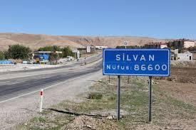 Silvan'a Yardım
