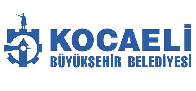 Kocaeli Büyükşehir Belediyesi 1122 Yeni Personel