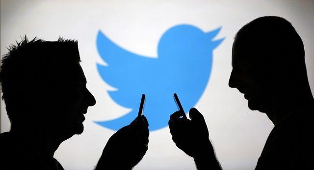 """Ünlüler Twitter'da """"Türkiye"""" diyecek"""
