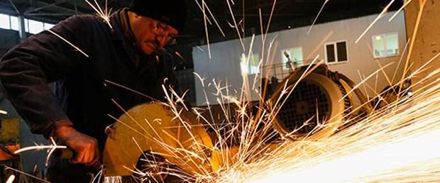 Sanayi üretimi martta yüzde 1,3 arttı