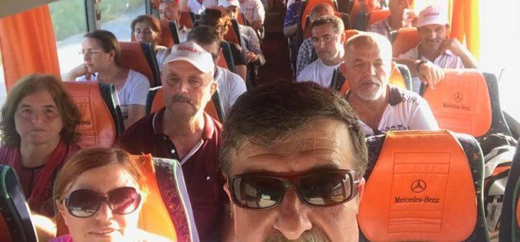 Recep Dursun Kılıçdaroğlu İle Yürüdü!