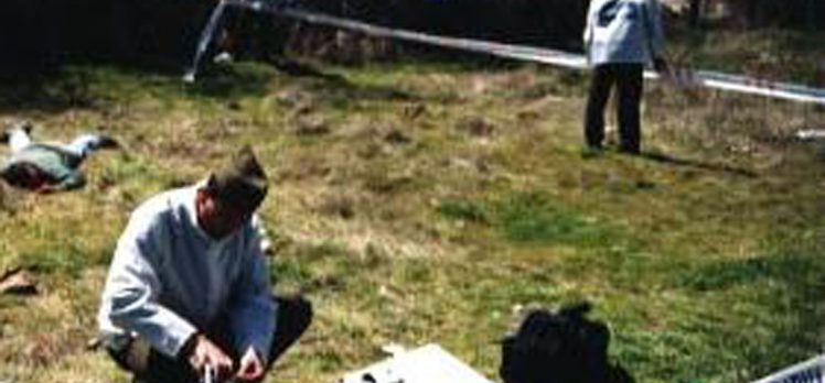 17 Yaşındaki Genç Ölü Bulundu