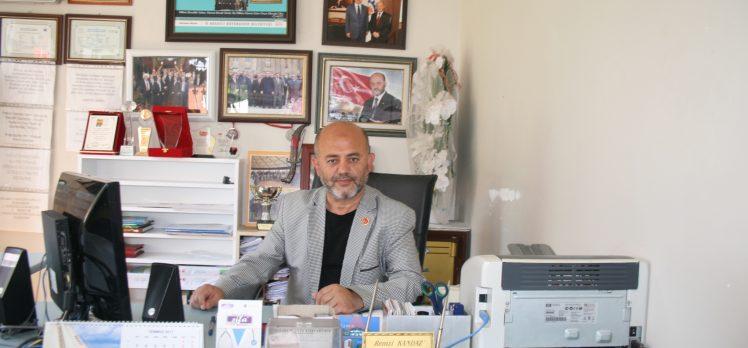Muhtar Kandaz SEDAŞ'a İsyan Etti!