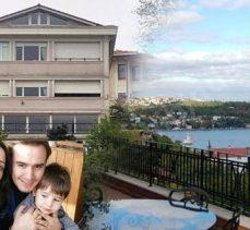 Sinem Ceceli, Mustafa Ceceli ile Oturduğu Evi Satıyor