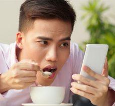 Akıllı telefon bağımlılığının en fazla olduğu ülkeler açıklandı