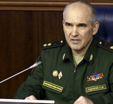 """Rusya'dan Son Dakika Açıklaması: """"İç Savaş Neredeyse Bitti!"""""""