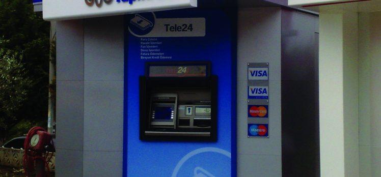 Darıca'da ATM'lere Dikkat! Dolandırıcılar Bayramda da İş Başında