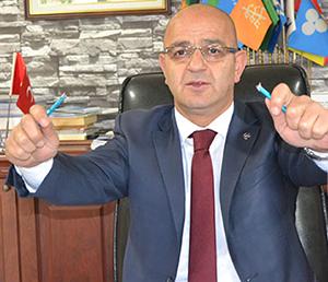 """Aydın Ünlü: """"MHP'nin Fikri İktidardadır!"""""""