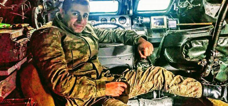 Darıcalı Asker Hain Saldırıda Yaralandı!