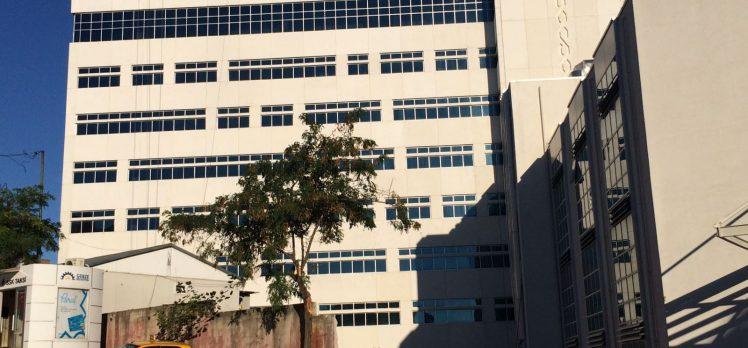 Fatih Devlet Hastanesi İnşaatında İşçi Düştü!