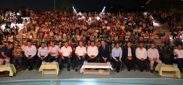 Balkan Türkleri Darıca'da Buluştu