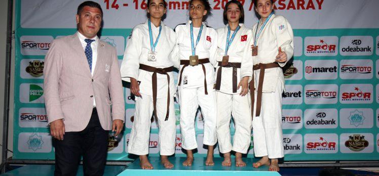 Türkiye Şampiyonası'nda Fırtına Gibi Estiler