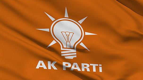 AK Parti'de Tarihler Belli Oldu