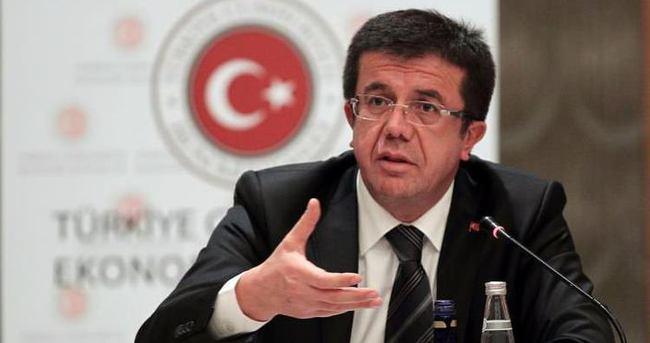 Bakan Zeybekci'den Kurban Tatili Açıklaması