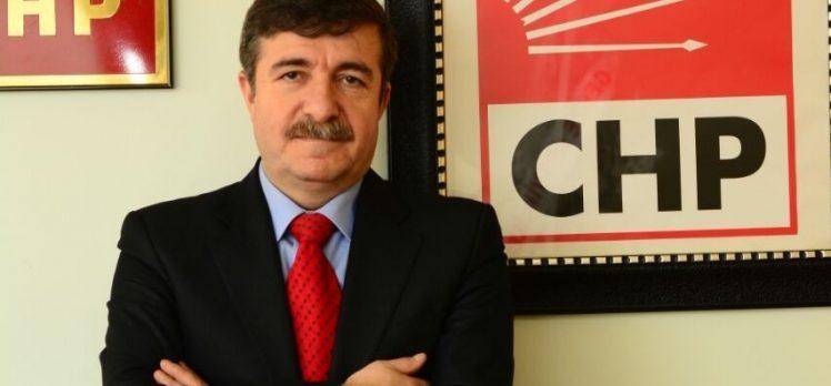 "CHP'li Dursun'dan ""HATA ÜSTÜNE HATA…"""