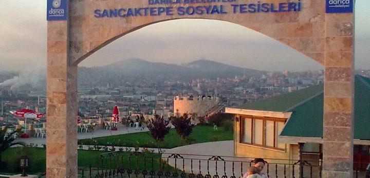 Sancaktepe'ye Cami ve Külliye Müjdesi