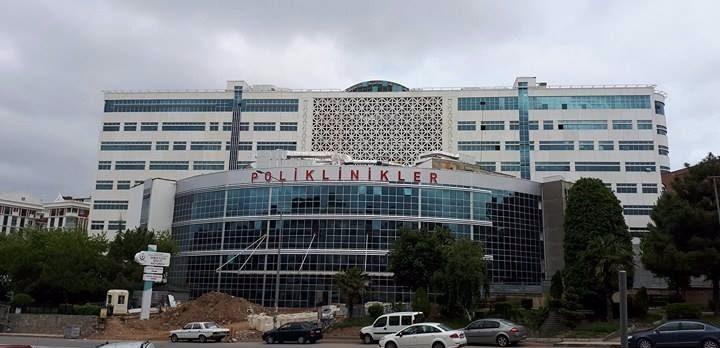 Fatih Devlet Hastanesi Tamamlanıyor!