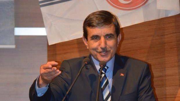 MHP Tapu Sorununu Konuşacak