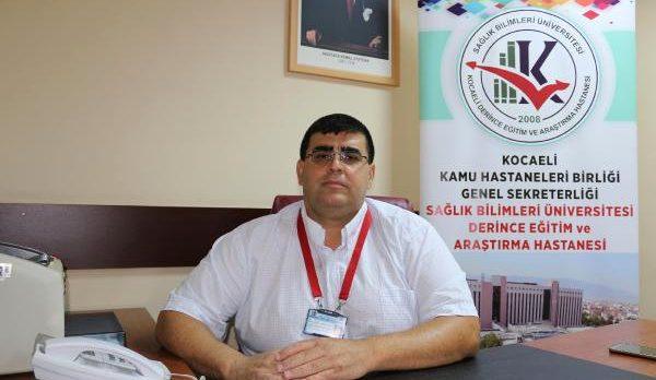 Türkiye'de İlk 'Nöropelviolog' Oldu!