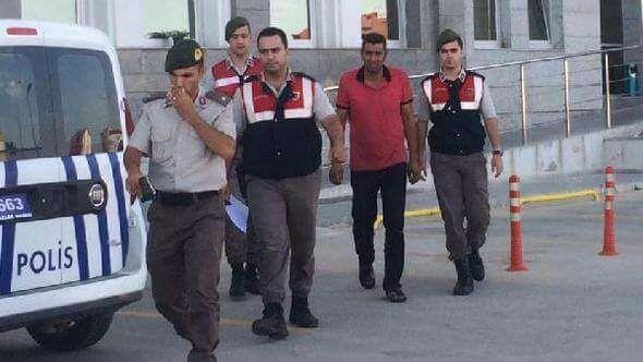 Gebze'deki Feci Kazanın Sürücüsü Tutuklandı
