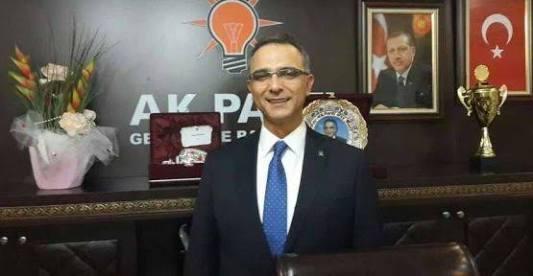 AK Parti'de Başkanlar Belli Oldu