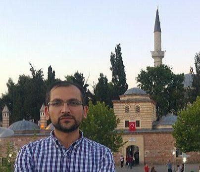 İmam Tatlı Türkiye İkincisi
