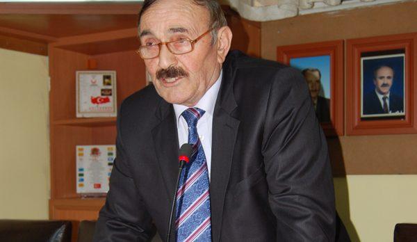 Halil İbrahim Kadıoğlu Kurban Bayramı'nı Kutladı