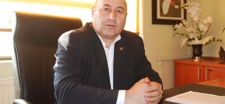 Sedat Tatar'ın Acı Günü
