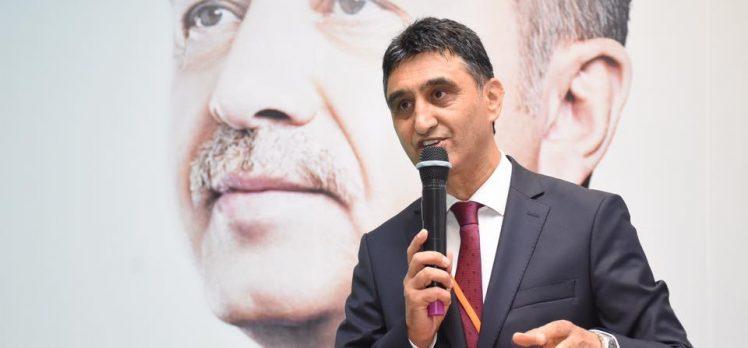 Osman Akbulut'un Yönetim Listesi Belli Oldu!