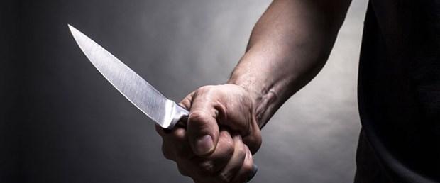 Gebze'de Bıçaklayıp Arsaya Attılar