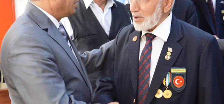 Başkan Toltar'dan 19 Eylül Gaziler Günü Mesajı